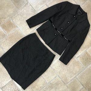 Nipon Boutique Skirt Suit